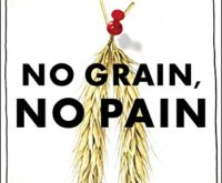No Grain No Pain – now available!